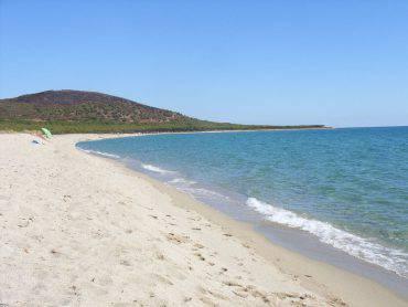 Posada, spiaggia di Orvile (spiaggesarde.altervista.org)