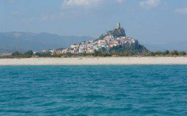 Posada, spiaggia di Spiaggia Sos Iscraios (spiaggesarde.altervista.org)