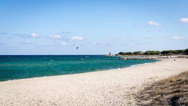 Posada, spiaggia dei due Pini (spiaggesarde.altervista.org)