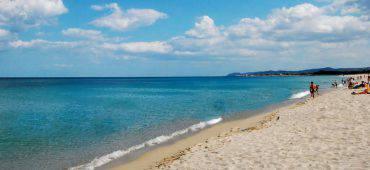 Posada spiaggia di Su Tiriarzu (spiaggesarde.altervista.org)