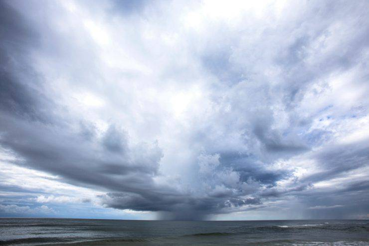 Tempesta (iStock)
