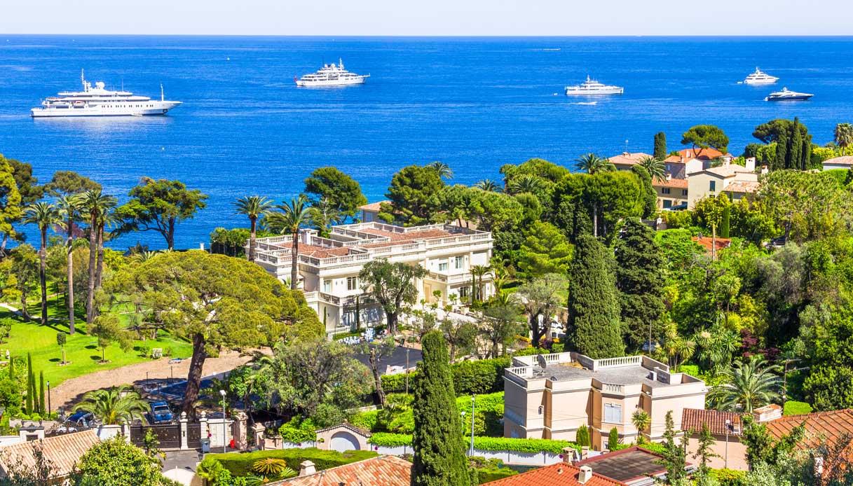 Ecco la casa pi costosa del mondo oltre 1 miliardo di euro - La casa piu costosa al mondo ...