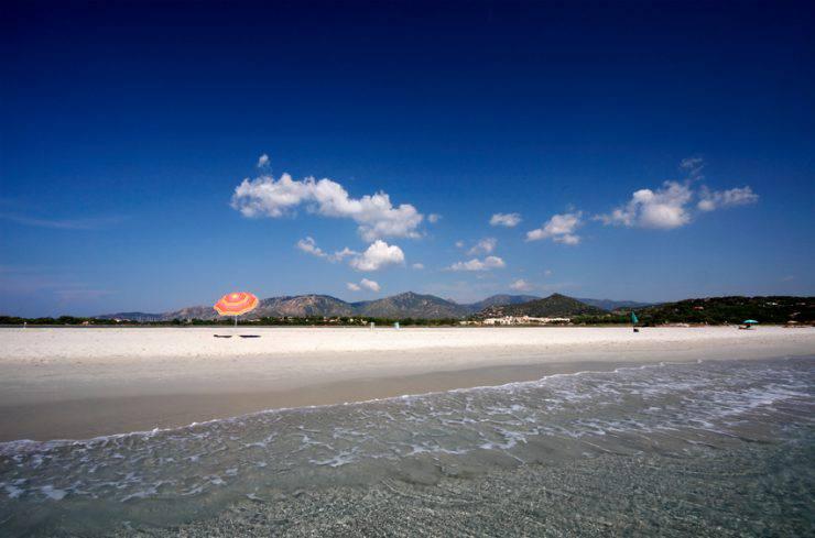 Spiaggia di Villasimius (iStock)