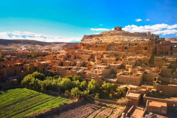 Ait Ben Haddou, Marocco (iSTock)