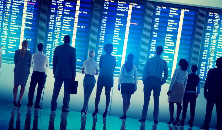 aeroporto voli