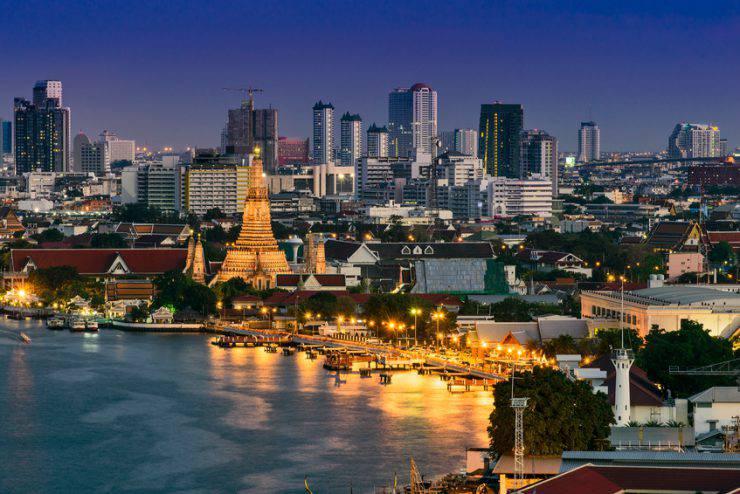 Bangkok (iStock)