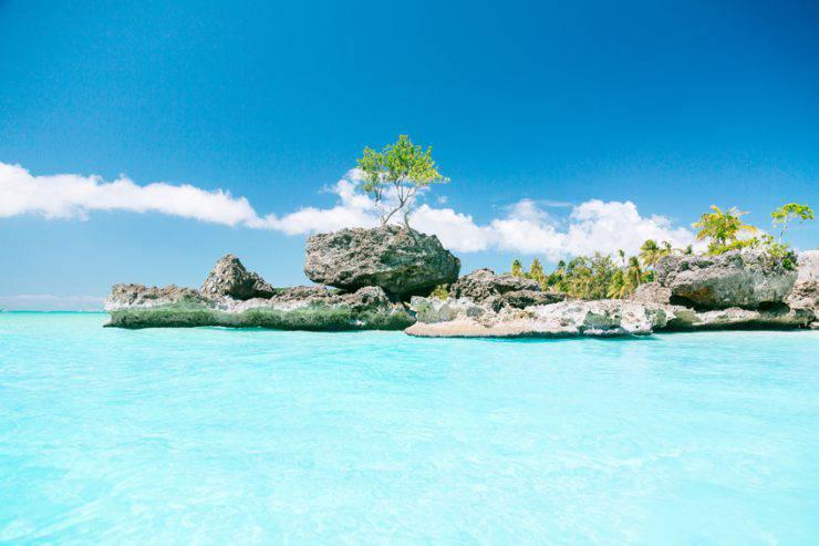 Boracay, Filippine (Andrey Danilovich, iStock)