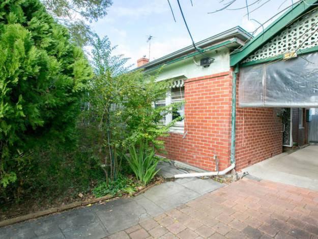 Casa inquietante in Australia (realestate.com.au)