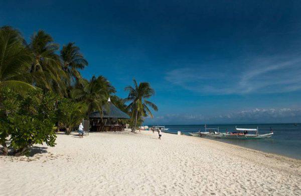 Malapascua, Filippine (iStock)
