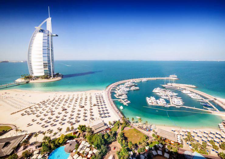 Dubai (iStock)
