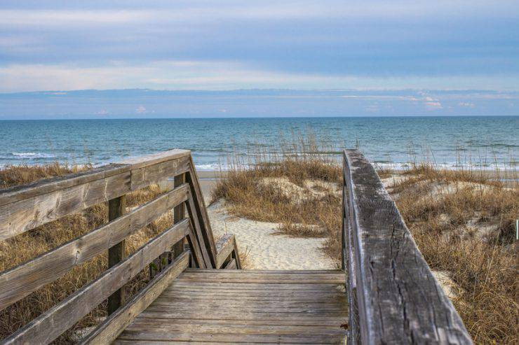 Myrtle Beach, Hilton Head, South Carolina (iStock)