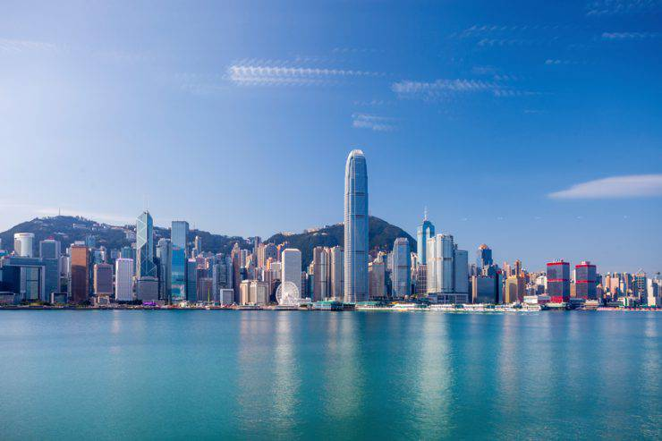 Hong Kong (iStock)