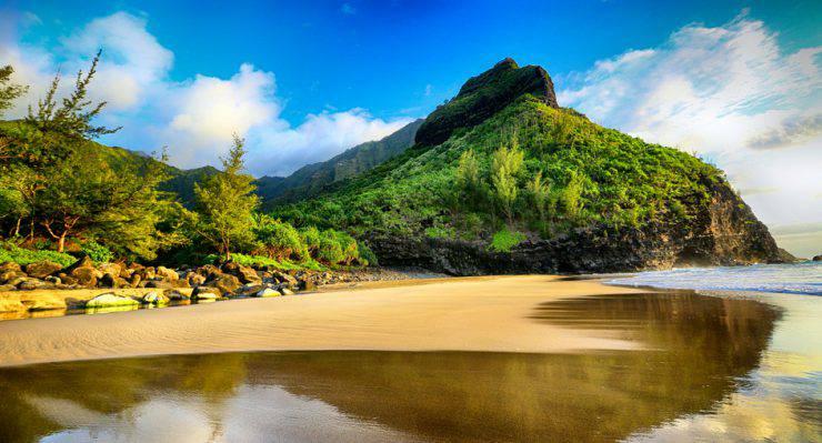 Kauai (iStock)