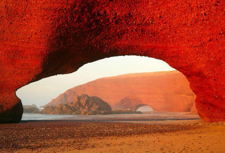Legzira, Marocco (iStock)