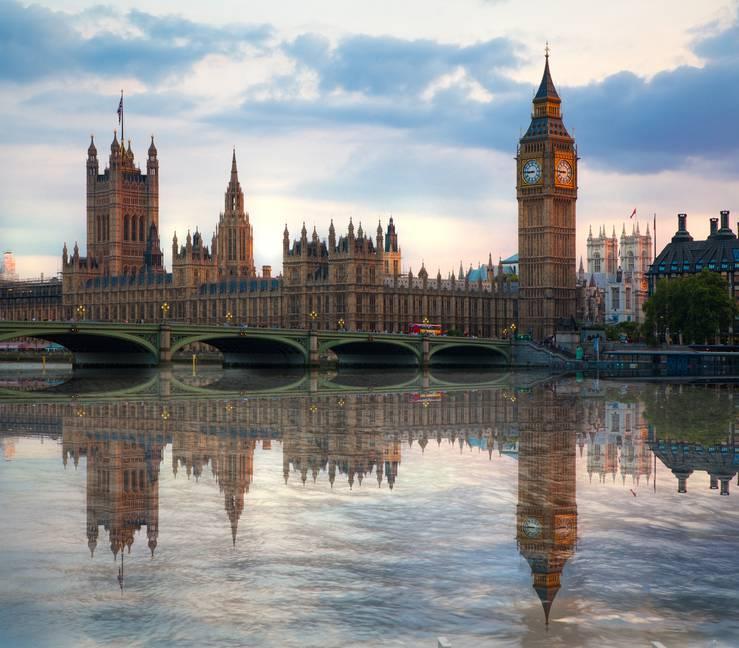 Londra (iStock)