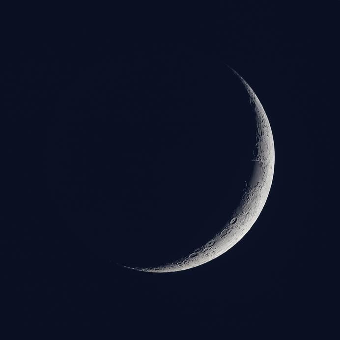 La luna nera il 30 settembre: la fine del mondo si avvicina?