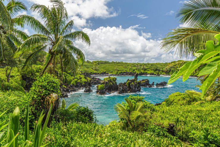 Maui, Hawaii (iStock)