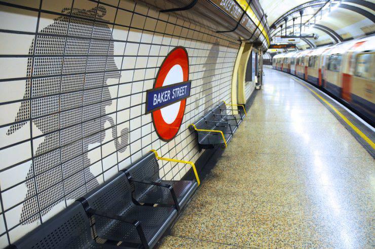 Metropolitana di Londra (iStock)