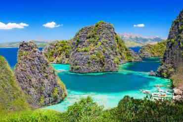 Palawan, Filippine (iStock)