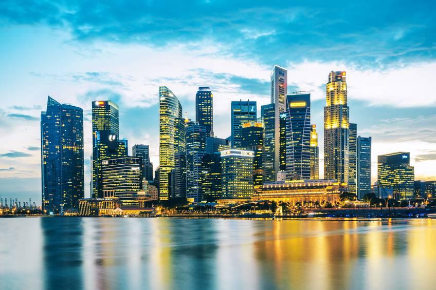 Singapore (Nikada, iStock)