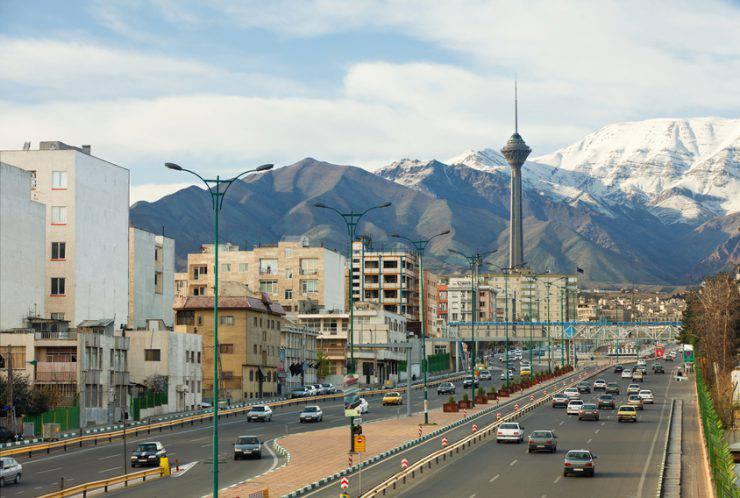 Teheran (iStock)