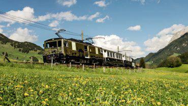 Treno del cioccolato in Svizzera (www.myswitzerland.com)