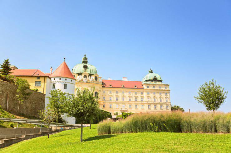 Austria segreta Abbazia di Klosterneuburg