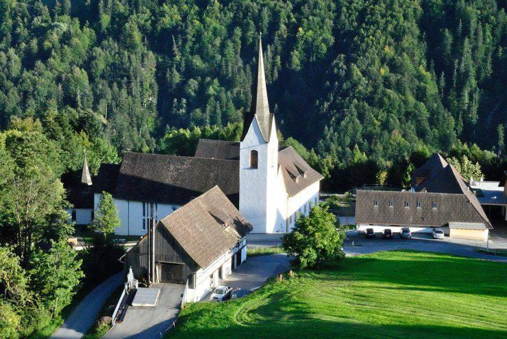 Austria segreta St. Gerold