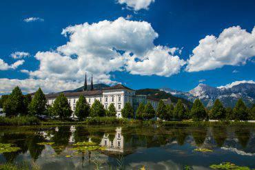 Austria segreta Abbazia di Admont