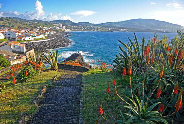 Isola di San Miguel, Azzorre, Portogallo (iStock)