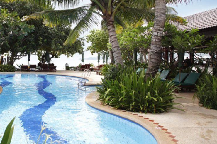 Baan Chaweng Beach Resort & Spa Ko Samui