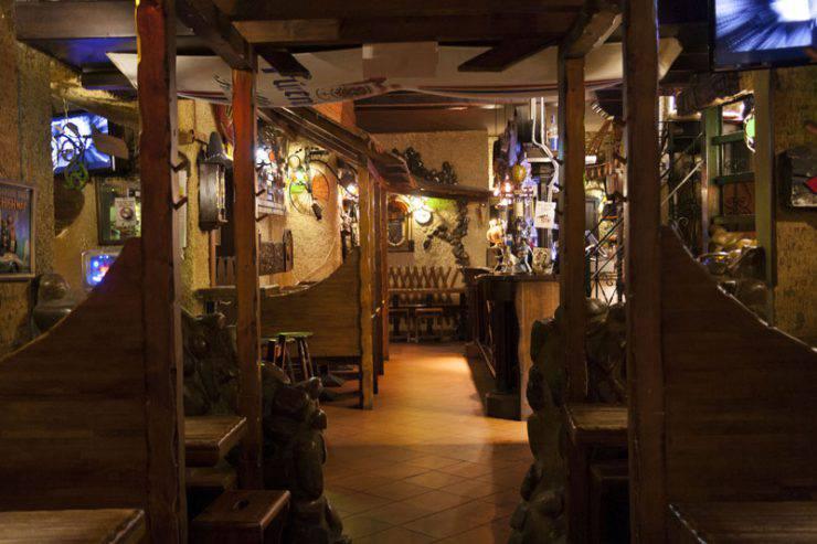 Black Fire Pub, Bologna (Foto sito web)
