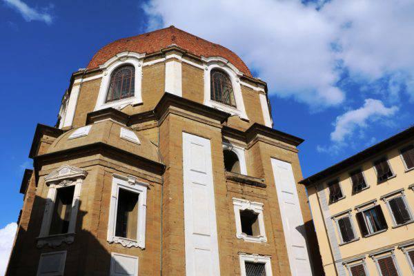 Cappelle Medicee, Firenze (iStock)