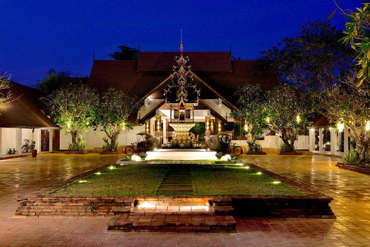 the legend chiang rai spa