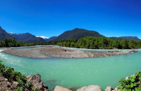 Queulat National Park, Aysen, Patagonia cilena (iStock)