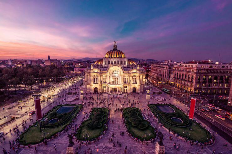 Città del Messico (iStock)