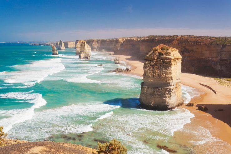 Dodici Apostoli,Australia (iStock)