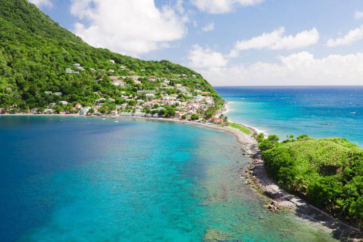 La Dominica (iStock)