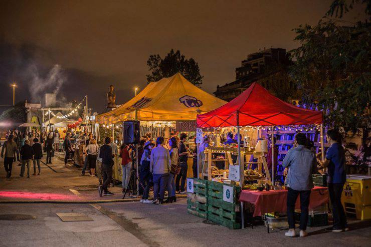 mercato eat street barcellona