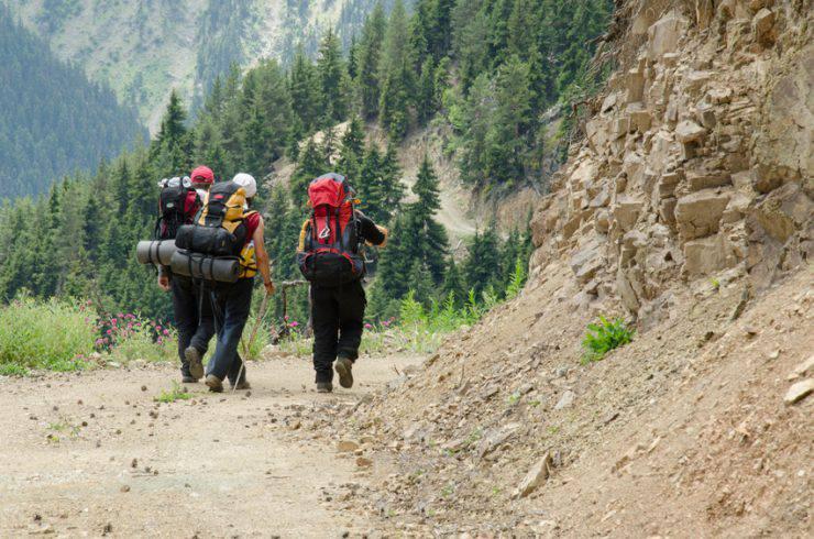 Escursione (iStock)