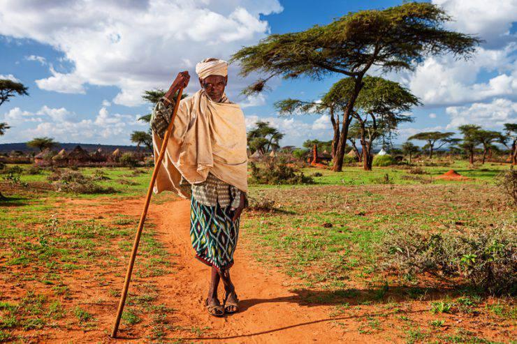 Etiopia (iStock)