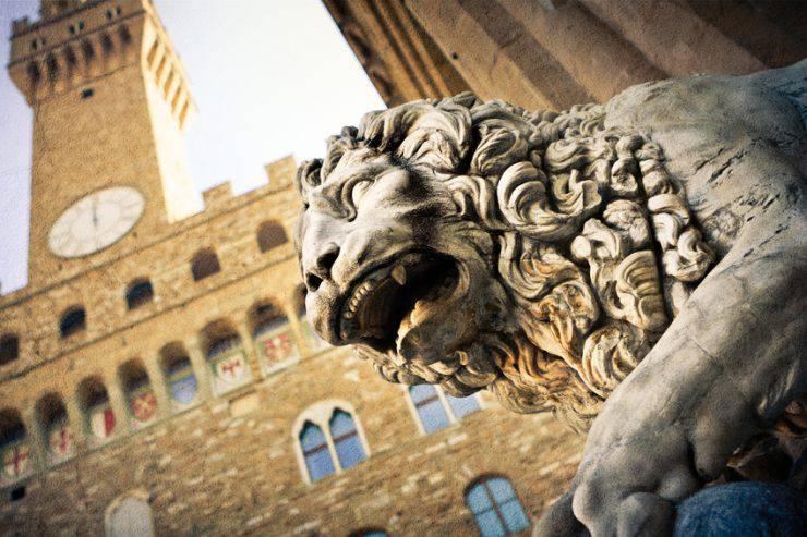 Guida di Firenze