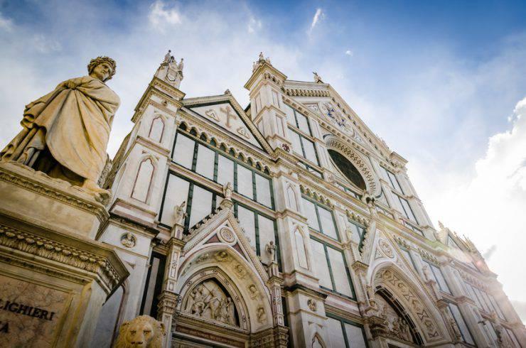 Guida di Firenze SanGuida di Firenzeta Croce