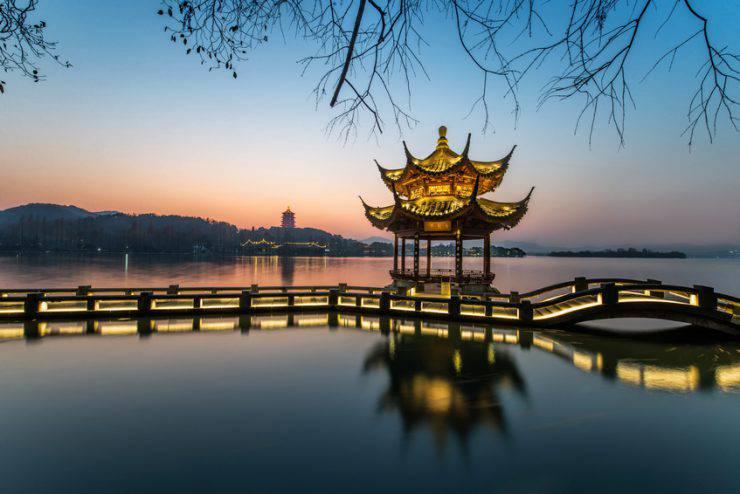 Hangzhou (iStock)