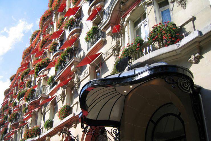 10 cose da fare Parigi