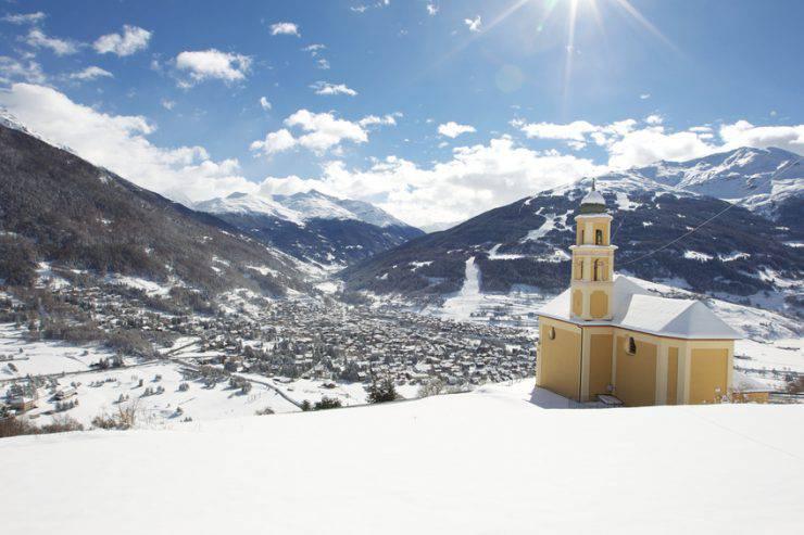Bormio Valtellina