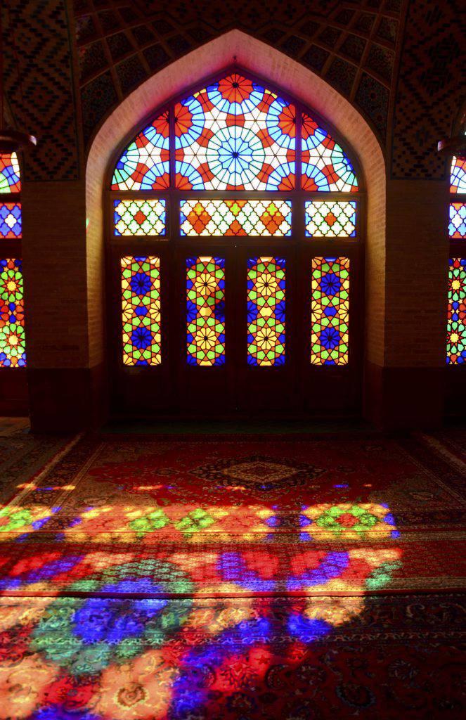 Moschea_Iran