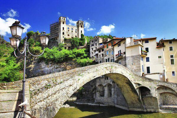 Dolceacqua_Liguria