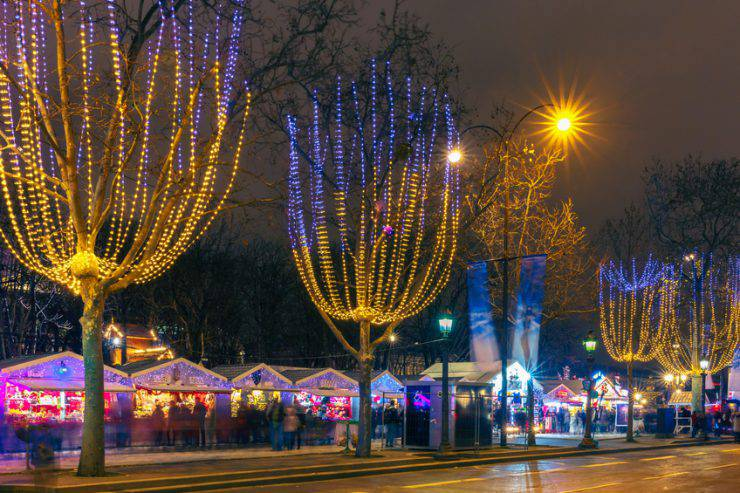 È già bufera sui Mercatini di Natale: dubbi sui vincitori del bando