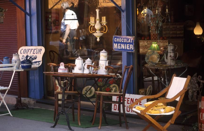 10 cose da fare a parigi